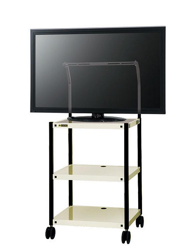 FPDテーブル(セーフティーアーム) 共栄商事(AURORA) FM-1000 オーロラ独自の新たな設置方法。安全性最高クラスのセーフティーアーム。