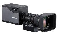 4Kマルチパーパスカメラ PANASONIC AK-UB300GJ 多彩なシーンで活躍する2/3型レンズマウント搭載多目的4Kカメラ