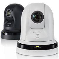リモートカメラ PANASONIC AW-UE70W、AW-UE70K 4Kインテグレーテッドカメラ ひとつ先の感動を実現する 4 K 撮影・I P 出力対応