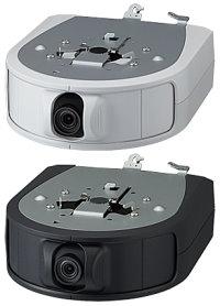 コントロールアシストカメラ PANASONIC AW-HEA10W、AW-HEA10K iPadでHDインテグレーテッドカメラのパン・チルト・ズームを制御 屋内専用