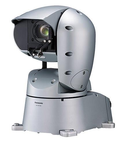 リモートカメラ PANASONIC AW-HR140 屋外対応HDインテグレーテッドカメラ