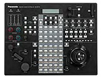 リモートカメラコントローラー PANASONIC AW-RP120G