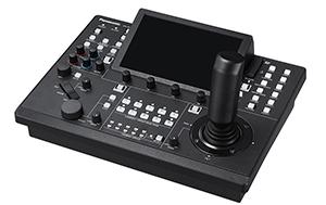 リモートカメラコントローラー PANASONIC AW-RP150