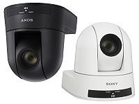 リモートカメラ SONY SRG-300H,SRG-300HW