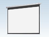 電動式スクリーン オーエス ハイブリッドスクリーン 100インチ(4:3) EH-100V