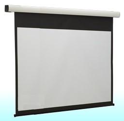 電動式スクリーン キクチ TEOシリーズ 80インチ(16:9) TGE-80HDW