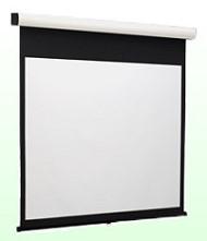 スプリング式スクリーン キクチ 100インチホワイトマット(4:3) TSR-100W