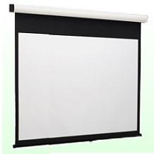 スプリング式スクリーン キクチ 80インチホワイトマット(16:9) TSR-80HDW