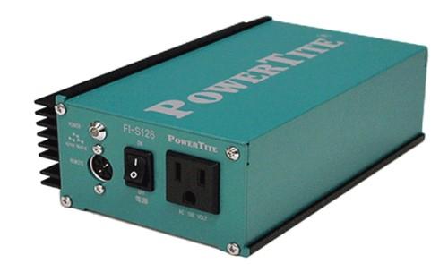 高性能サイン波インバーター 未来舎 FI-S126T(125W)