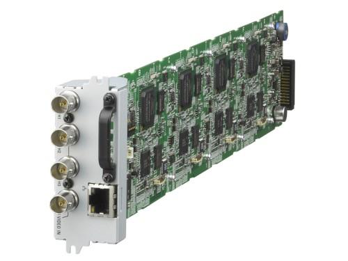 ブレード型4チャンネルカメラサーバー SONY SNT-EP154