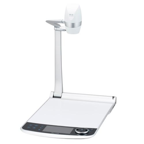 書画カメラ エルモ PX-10 アナログRGB出力、HDMI、USB出力タイプ
