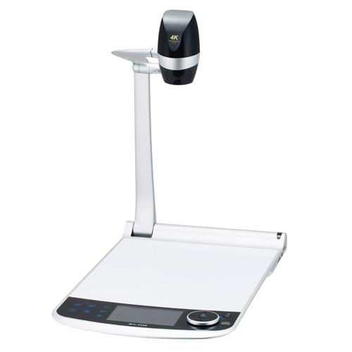 書画カメラ エルモ PX-30 4K書画カメラ アナログRGB出力、HDMI、USB出力タイプ