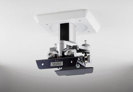 プロジェクター用天吊り金具 キクチ SPCMF-1000