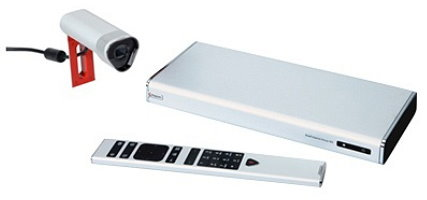 Polycom RealPresence Group 310 - 720p EagleEye IV 4倍カメラモデル 7200-65340-002
