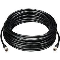 デジタルバウンダリー マイクロホン用20mケーブル PANASONIC KX-VCAEX01J 長尺ケーブル(同梱のケーブルでは届かない場合などに使えます。)