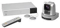 HDビデオ会議システム SONY PCS-XG100