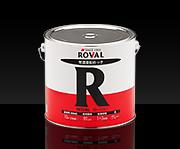 【ローバルグレー ROVAL】5kg 4缶セット 亜鉛含有96%