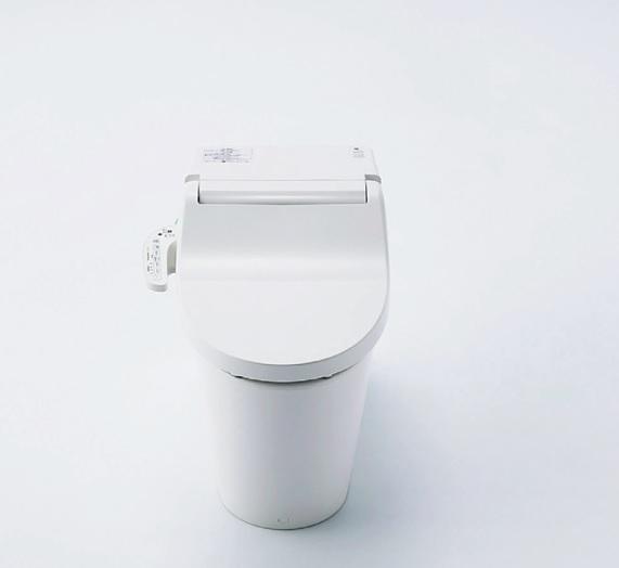 パナソニックXCH301PWS アラウーノV 手洗無 便座なし 壁排水タイプ 壁排水120ミリ ホワイト色 北海道、沖縄及び離島は、別途送料がかかります。