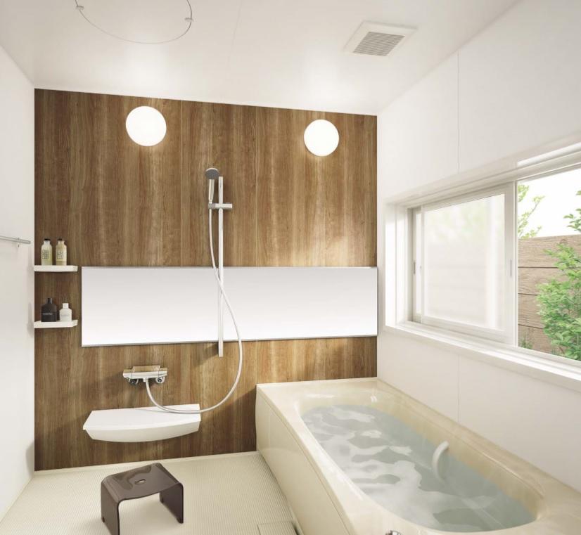 【大特価!!】 パナソニックシステムバスルームFZ 1621サイズ 定価¥1261700 人大浴槽 フリー窓枠無メーカー便にて発送いたします。*沖縄、北海道及び離島は、別途送料掛かります。*メーカー便のためき。お客様のオリジナルプラン見積させていただきます。, 東区 a5383ab6