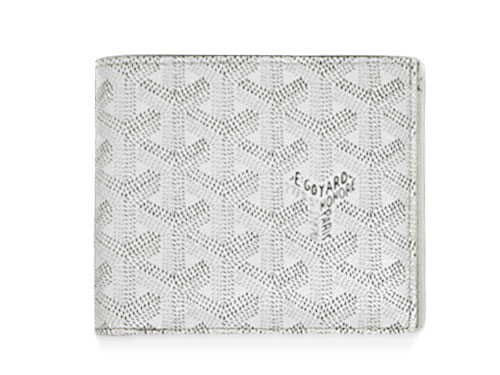 ゴヤール 財布 APM11050 二つ折り小銭入れ付き財布 ST FLORENTIN ホワイト