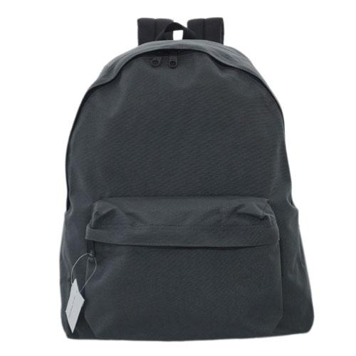 エルベ リュックサック 946 C 03 エルベ・シャプリエ コーデュラデイパック  L フュズィxブラック 紙袋付き