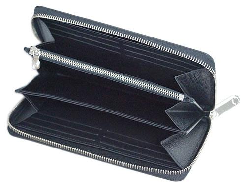 ルイヴィトン M61857 財布 ラウンドファスナー長財布 12枚カード エピ ジッピー・ウォレット ノワール ブラック あす楽対応