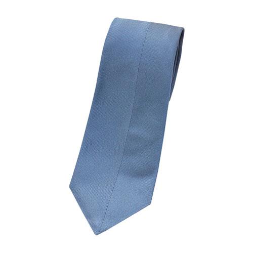 アルマーニ ネクタイ メンズ ジョルジオ アルマーニ ジャガード デザイン シルク100% ブルーグレー/ライトブルー 30421 あす楽対応