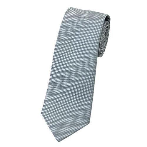 アルマーニ ネクタイ 360087 メンズ ジョルジオ アルマーニ ジャガード デザイン シルク100% クラウドグレー 30905 あす楽対応