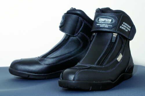 【あす楽】SPB-061 ショートブーツ シンプソン/SIMPSON【防水】【店頭受取対応商品】