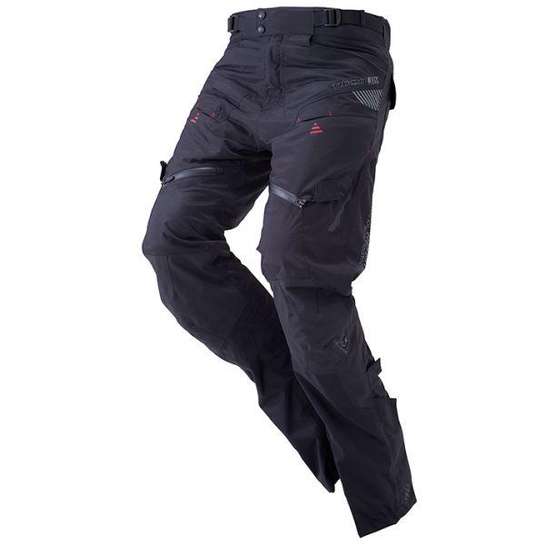 【あす楽】【レディース】RSY261【ブラック/グレー】【WLサイズ】DRYMASTER エクスプローラー パンツ アールエスタイチ【膝プロテクター標準装備】