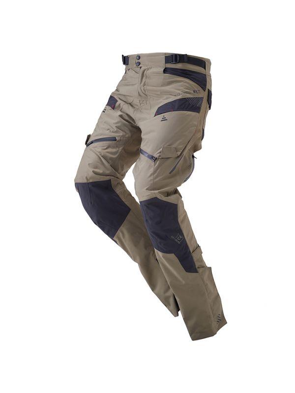 ※今週の定休日は【12/4】です。 【メンズ】RSY261【カーキ】【Mサイズ】DRYMASTER エクスプローラー パンツ アールエスタイチ【膝プロテクター標準装備】