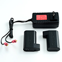 RSP042 e-HEAT 7.2V 充電器・バッテリーセット RSタイチ/アールエスタイチ/RS-TAICHI【コンビニ受取対応商品】【店頭受取対応商品】