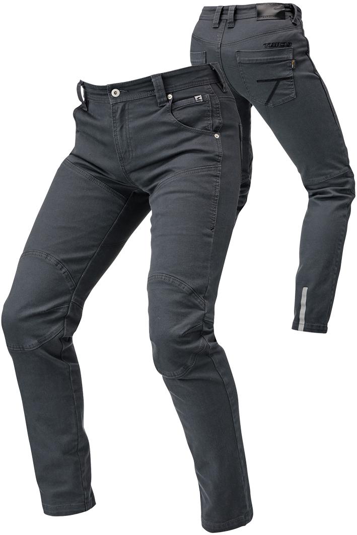 【あす楽】【メンズ】RSY253【チャコール】【31インチ】3D コーデュラ ストレッチ パンツ アールエスタイチ【ストレッチ】【膝プロテクター標準装備】