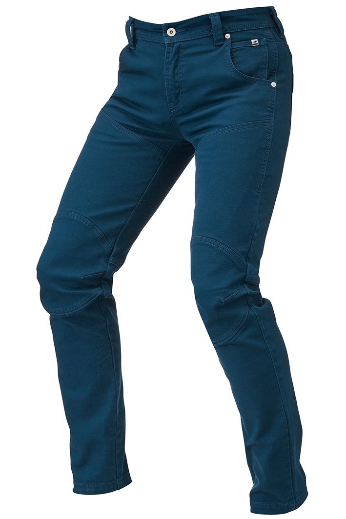 【あす楽】【メンズ】RSY253【ネイビー】【32インチ】3D コーデュラ ストレッチ パンツ アールエスタイチ【ストレッチ】【膝プロテクター標準装備】
