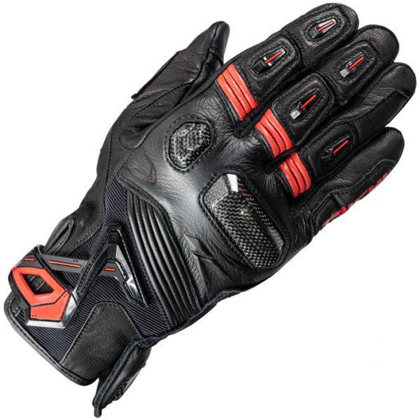 信頼 アールエスタイチ ラプターレザーグローブ XXLサイズ RST441 バイク/メンズ/通年 ブラック/ブラック/レッド XXLサイズ RST441, 保一堂スポーツ:33e68386 --- coursedive.com