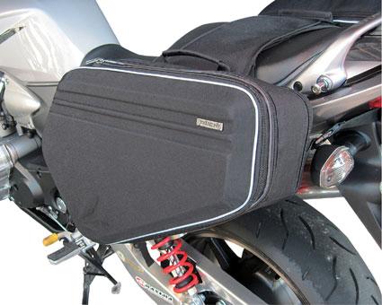 RSB306 スポーツスリムサイドバッグ .40 アールエスタイチ【最大40L】【レインカバー付属】【EVAサイドパネル】