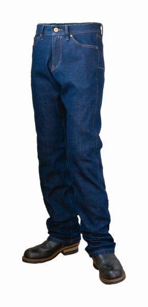 あす楽 メンズ PP-9251 ワンウォッシュデニム 30インチ ウォータープルーフライダースパンツ 膝 腰プロテクター標準装備 防水 大放出セール ストレッチ 通販 激安◆ 透湿 パワーエイジ