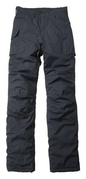 2021FW 最安値 あす楽 パワーエイジ POWERAGE 未使用 スマートカーゴパンツ バイク 秋冬 Lサイズ メンズ PP-21230 ブラック パンツ