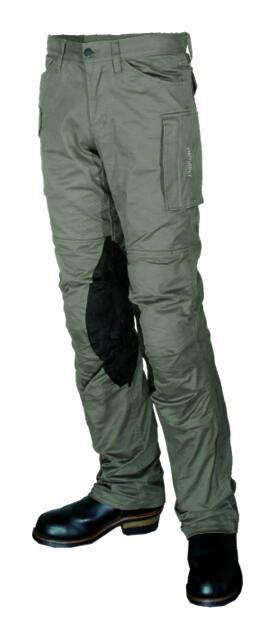 【メンズ】PP-8201【カーキブラウン】【Lサイズ】コットンカーゴパンツ パワーエイジ【ストレッチ】【立体構造】【膝・腰プロテクター標準装備】【コンビニ受取可能】【店頭受取対応商品】