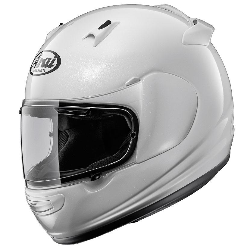 【あす楽】クアンタム-J アライ/Arai【グラスホワイト】【フルフェイスヘルメット】【店頭受取対応商品】