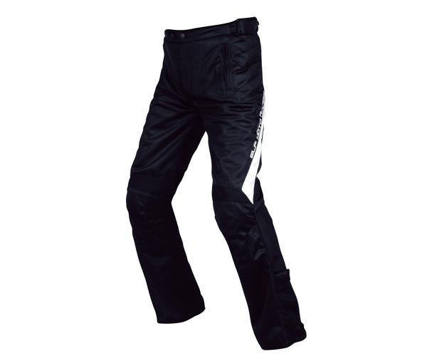 【メンズ】EWP-8241【ブラック】【M/LLサイズ】ストレッチウインターパンツ エルフ【防寒】【防水】【直ばき】【膝プロテクター標準装備】
