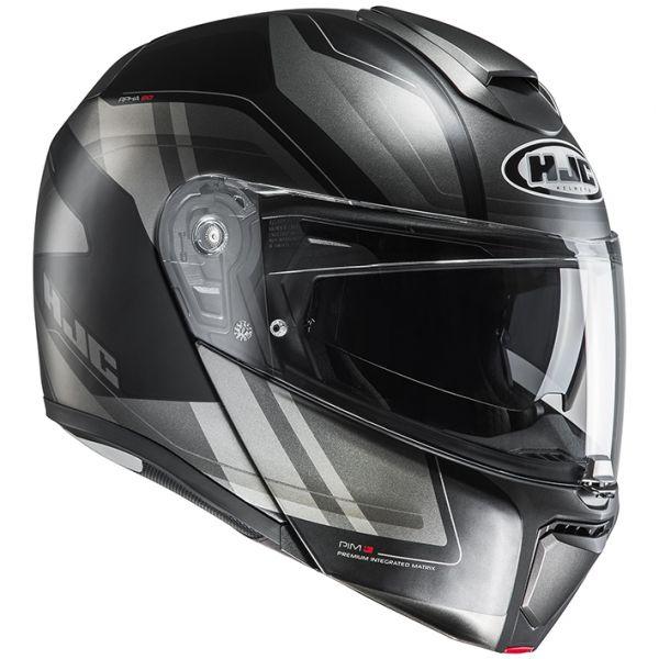 ※今週の定休日は【1/22,23】です。 HJC(エイチジェイシー) バイクヘルメット システム ブラック (サイズ:M) RPHA90 TANISK(タニスク) HJH157