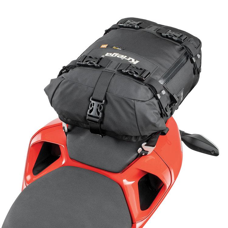 2020SS スーパーセール あす楽 KUSC10 US-10 Drypack 防水 シートバッグ 10L Kriega 正規品スーパーSALE×店内全品キャンペーン クリーガ