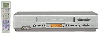 中古 シャープ ビデオデッキ 付与 VC-H220 定番