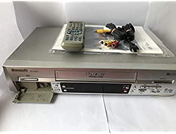 中古 人気の製品 パナソニック NV-HXB10 マーケット BS内蔵VHSハイファイビデオ 5倍モード 搭載