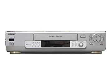 予約販売 正規品送料無料 中古 SONY SLV-R150 VHSビデオデッキ