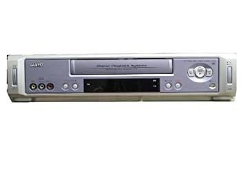 中古 VHSビデオデッキ サンヨー お見舞い VZ-H24 価格