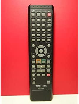 中古 東芝 ビデオ 高級 DVDリモコン SE-R0303 超人気
