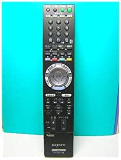 中古 ソニー 買い物 BDリモコン RMT-B003J 至上