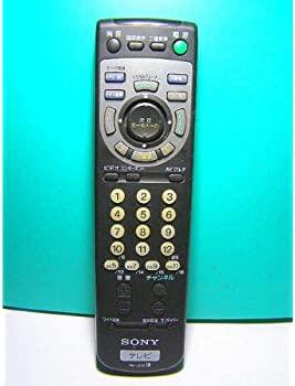 中古 ソニー 送料無料/新品 RM-J239 選択 テレビリモコン